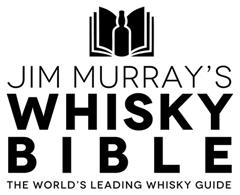 Jim Murray's Whisky Bible Logo