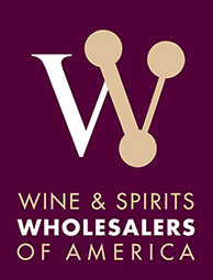 Wine & Spirits Wholesalers of America Logo