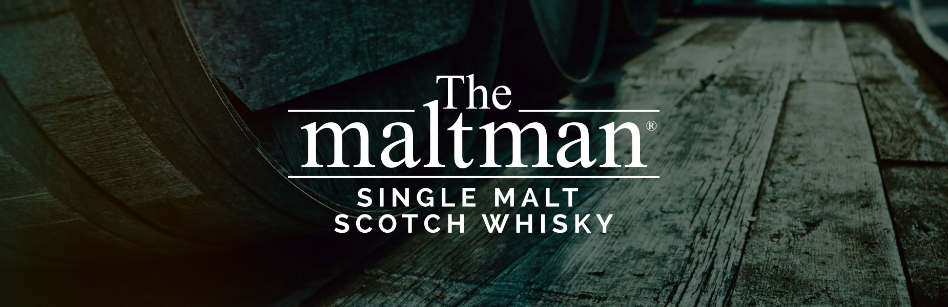 The Maltman Single Malt Scotch Whisky